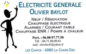 olivier baylot
